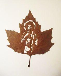 Omid Asadi Jimmy Hendrix