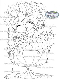 Sherri Baldy Digi Stamps  You can adopt this Bestie :-)   ******Have fun crafting******  This is for the black and white line art digi stamp only.  You may use the images to create and sell handmade/colored cards and projects; please give credit to *Sherri Baldy* for the image used in the project or product. ****What I ask: Please do not *redistribute*, *share*, *duplicate*, *re-sell*, or *copy* any of my digi doodle stamp images.****  ****Please do not post them online except as part of a…