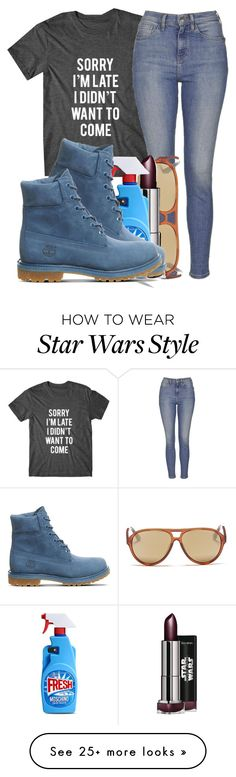 """""""Random :D"""" by marvelfaith on Polyvore featuring Topshop, TOMS, Moschino and Timberland"""