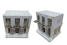 HVJ20 – 2KV Vacuum Contactor