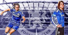 Claire Rafferty - Chelsea Ladies FC