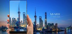 Las pantallas sin marcos parecen el futuro de los smartphones, aunque hoy tratamos de aclararlo en este interesante artículo.