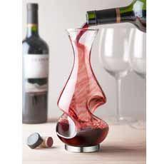 Conundrum Wine Decanter