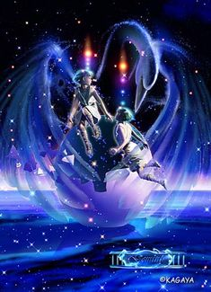 """Gemini – The twins were born under the wings of the Swan, Zeus. Castor inherited tenderness from their mother. Pollux inherited immortality from their father. When Castor was wounded to die in a war, Pollux cried to Zeus, the Almighty, """"Take away my immortality and let us die together."""" Thus, the twin stars have been twinkling side by side in the eternal sky."""