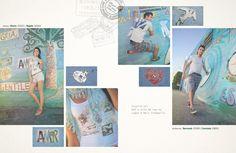Inspire-se! Até a arte de rua na Lagoa é mais tranquila. — em Florianópolis.http://www.econatural.ind.br/