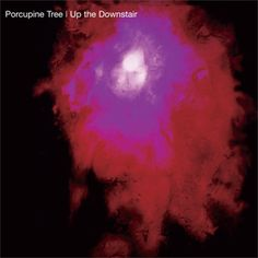 Porcupine-Tree-Up-the-Downstair-180g-2LP
