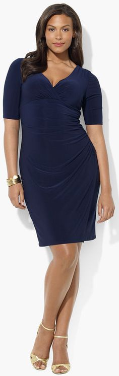 Mode Rondes - Plus size Fashion