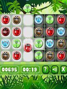 Play Bug Match 2 Online - FunStopGames