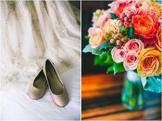 #Washington #DC #Wedding #Dress #Shoes Perry Vaile Blog