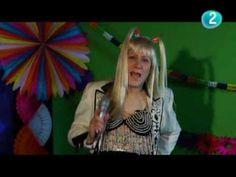 Muchachada Nui 04x05 - Celebrities - Xuxa