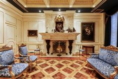Most expensive house in New York City: $161 million mansion on the Upper East…