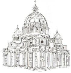 Architektura renesansu. Podstawowymi budowlami epoki był kościół i pałac. Wszystkie elementy konstrukcyjne cechowała niezwykła prostota. Stosowano sklepienia kolebkowe, żaglaste, rzadko krzyżowe. W dekoracjach odwoływano się do porządków klasycznych.
