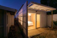Gallery of Polycarbonate Cabin / Alejandro Soffia - 9