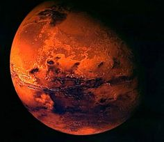 NASA is looking at a new way of studying Mars. Starting in the scientists who participate in the agency's Mars missions might no longer design and build their own highly specialized pa… Sistema Solar, Cosmos, Space Planets, Space And Astronomy, Mission Mars, Centre Spatial, Mars Facts, Planets And Moons, Red Planet