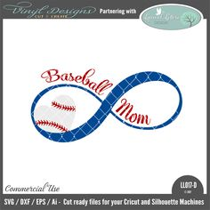 Sold By Lyrical Letters DesignSmall business commercial useAvailable in SVG, DXF, EPS and Ai formats.Works in Cricut Design space andSilhouette Studio Basic,Silhouette Designer Edition andSilhouette Business Edition Baseball Mom, Baseball Shirts, Silhouette Machine, Silhouette Cameo, Agape Tattoo, Sports Gifts, Silhouette Designer Edition, Goodie Bags, Vinyl Designs