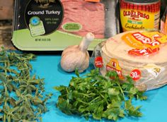 recipe: turkey enchilada casserole {it's good!}