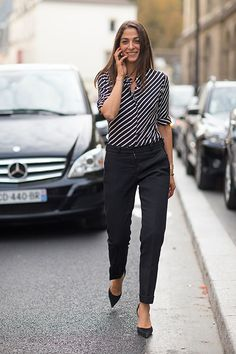 Artikel, Who is Who, Streetstyle Icons, Capucine Safyurtlu, via Chic Obession