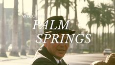 Palm Springs, Spring Architecture, Welcome, Glamour, Inspired, Inspiration, Palm Trees, Swimming Pools, Mosaics