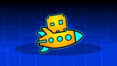Steam Card Exchange :: Showcase :: Geometry Dash 10th Birthday, Birthday Fun, Birthday Cards, Windows Wallpaper, Cool Wallpaper, Geometry Dash Lite, Dash Image, Texture Packs, Activities For Kids
