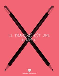Célébrons la Francophonie (Fiche pédagogique)