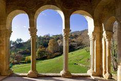 Santa Maria del Naranco. Oviedo - Buscar con Google