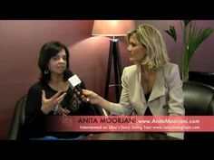 Anita Moorjani: There Is Nothing To Forgive | Love The Person You're With
