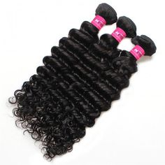 13 best deep wave weave images on pinterest curly hair