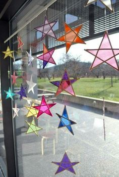 Decor craft for star lovers - decoration house Diy - star The Effective Pictures We Offer You About projects drawing A quality picture can tell you man -