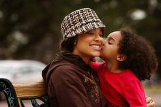 Photo about Mother and child having some fun in a park. Image of color, daughter, african - 3216805 Images Of Colours, First Time Home Buyers, Mother And Child, Have Some Fun, Best Mom, Afro, Royalty Free Stock Photos, Winter Hats, Daughter