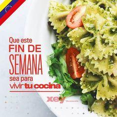 La #Cocina es #espacio donde ocurren cosas mágicas para la #familia y #amigos Por qué no hacer de este #FinDeSemana algo diferente? Llama ya a ese grupo de gente especial y convídalo a tu #casa Te deseamos lo mejor!  #ViveTuCocina @XEYvenezuela #cook #diseñointerior #cocinas #hogar #comidas #comida #decoración #diseñodeinteriores #cocinasmodernas #cocinasespañolas #Barquisimeto #Tucacas #Maracay #Caracas #Cagua