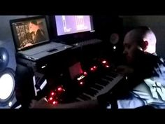 Live Prophet 12 Synthesizer Performance » Synthtopia