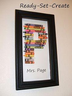 Nice Teacher Gift