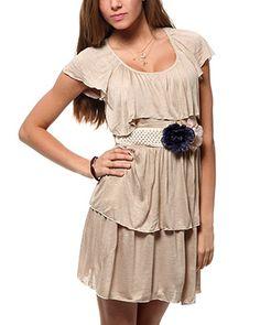 Comfortable/ modest summer bridesmaid dress?
