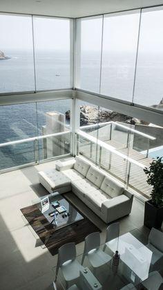 PC House by EDDICO Nice view !!!