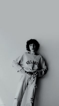 Image result for finn wolfhard lockscreen