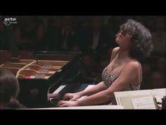 Khatia Buniatishvili - Shostakovich Piano Concerto No. 1 in C minor
