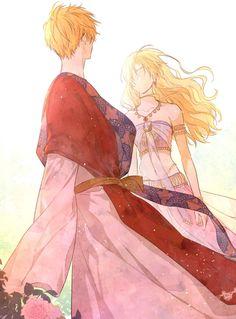 Anime Couples Manga, Chica Anime Manga, Anime Art, My Princess, Princess Zelda, Disney Princess, Queen Anime, Manga Story, Manga Collection