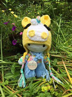 Ravelry: sandyeggers02's My Little Pony Big head Doll