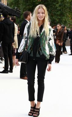 London Street Fashion 2013 |