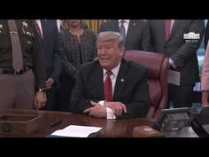 President Donald Trump is ready to declare state of Emergency over national Security at White house Oval office Thank you for choosing golden State Times and.