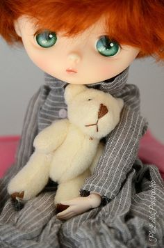 Jerry Berry in Inika Outfit for Dolls | Flickr - Photo Sharing!