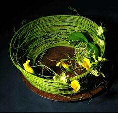 תוצאת תמונה עבור bart hassam floral design