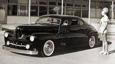 48 Ford Coupe (daddy like!)
