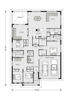 Casuarina 255, Our Designs, Orange Builder, GJ Gardner Homes Orange
