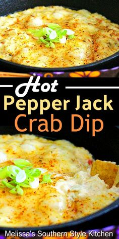 Seafood Appetizers, Best Appetizers, Seafood Dishes, Appetizer Recipes, Seafood Dip, Fish Recipes, Seafood Recipes, Cooking Recipes, Baked Crab Dip