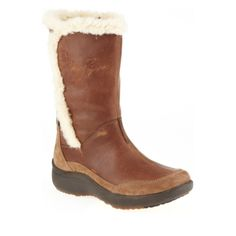 Clarks Women's Wave.Shelter Boots Shoes