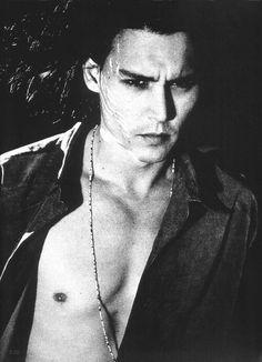 Johnny Depp :)