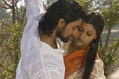 Imran & Anokhi (Aja Nachle).  I loved this couple on screen.  He is sooo handsome and she is so sassy and full of personality.