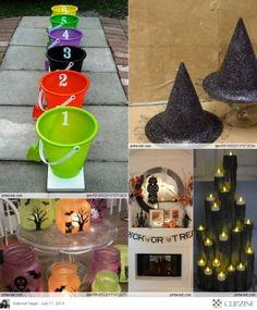 Fall / Halloween Ideas & food by Keunsup Shin