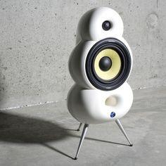 Scandyna Pod Speakers